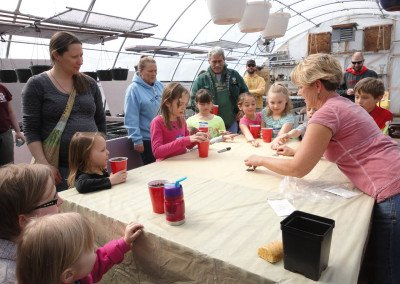 7 childrens workshop