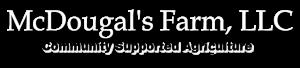 McDougal's Farm, LLC Logo