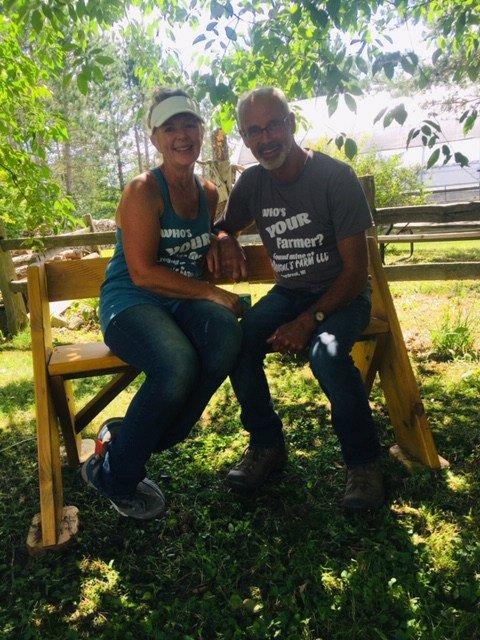 Mcdougal's Farmers